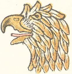 Guerrero águila Wikipedia La Enciclopedia Libre