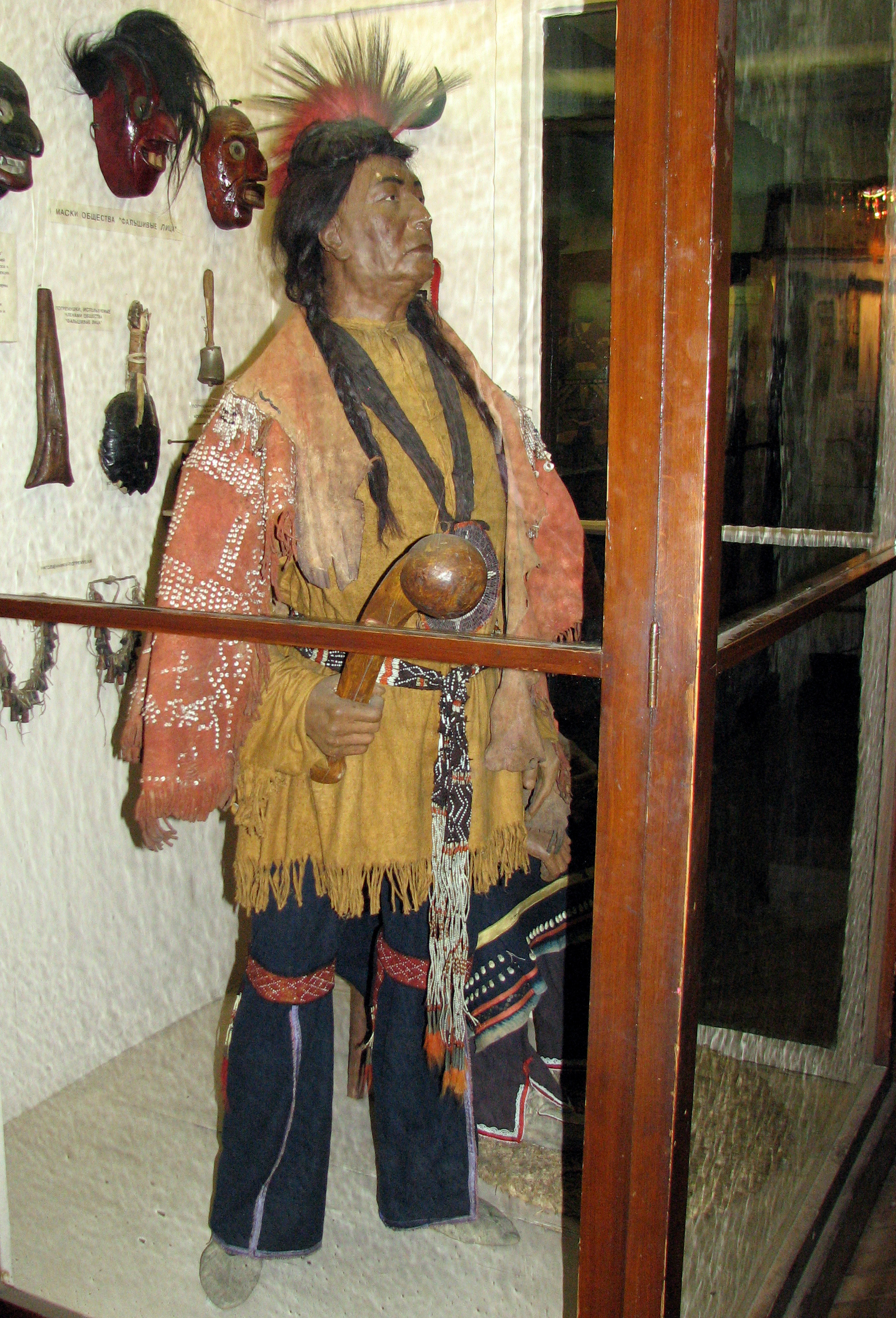 an introduction to the history of the iroquois culture Iroquois spirituality: the iroquois tribes one of the most important aspects of iroquois spirituality is the dream writing in 1668 about the seneca as with tribes in other culture areas, the iroquois also had a vision quest.