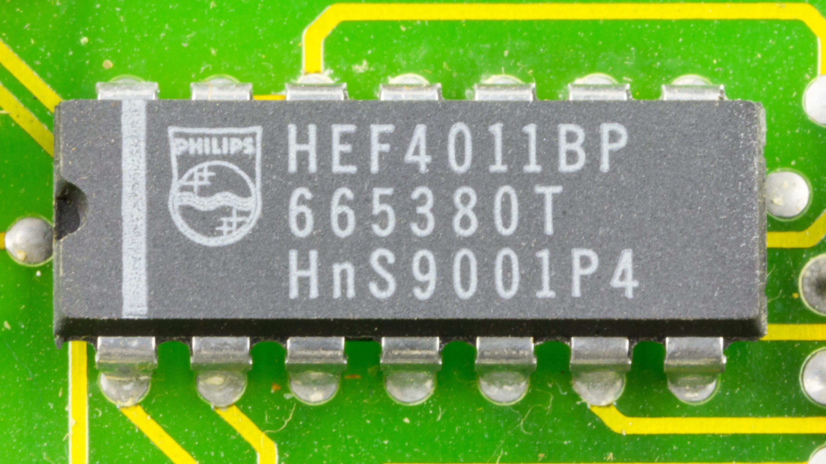 Hef4011bp Datasheet Epub Download