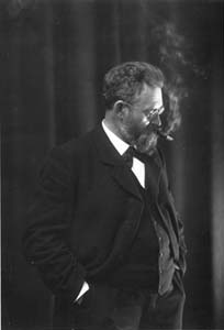 Image of Daniel Wilhelm Nyblin from Wikidata