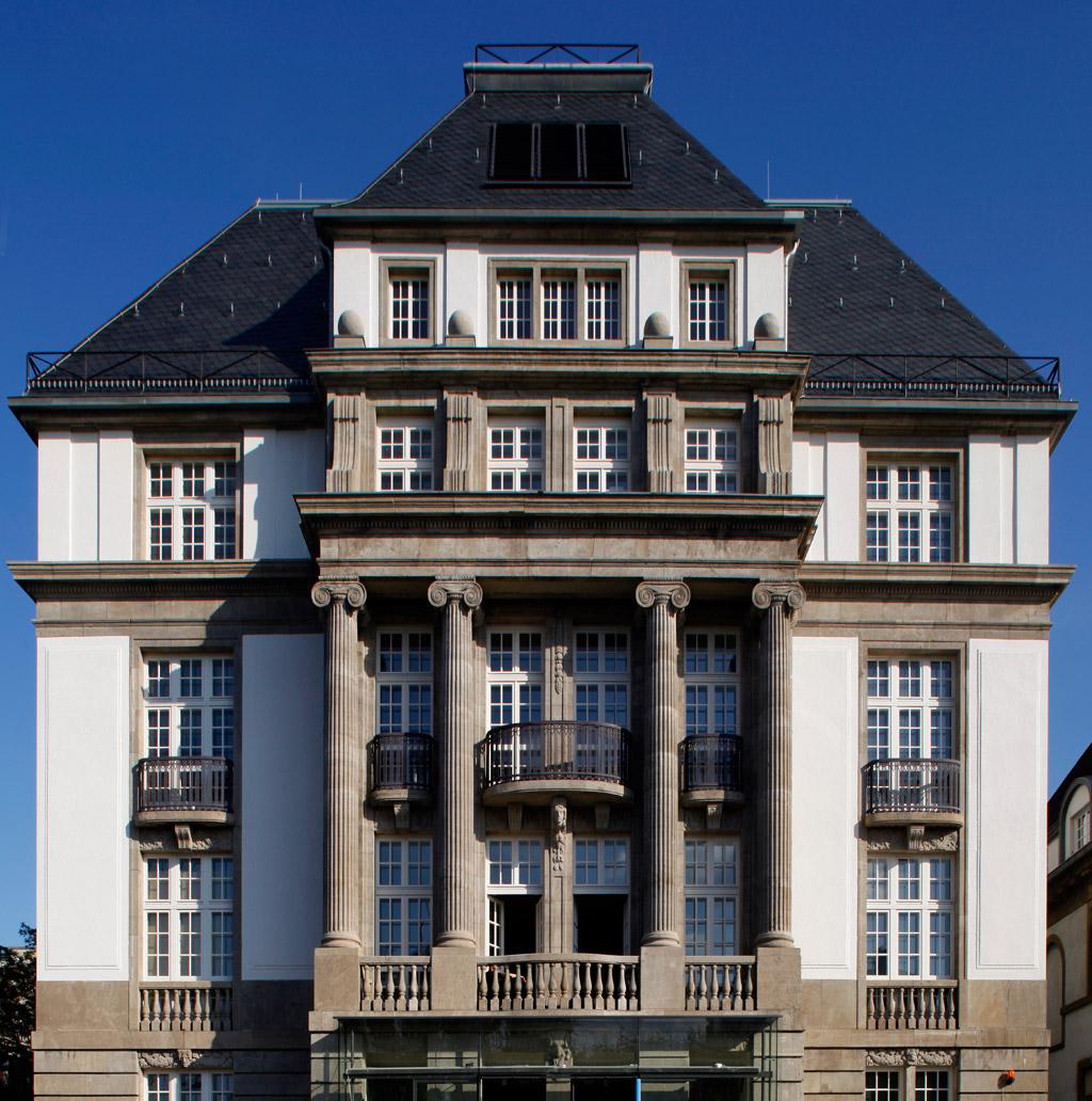 Deutsches filmmuseum wikipedia for Frankfurt architekturmuseum