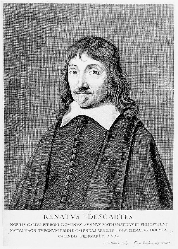 Descartes' Epistemology