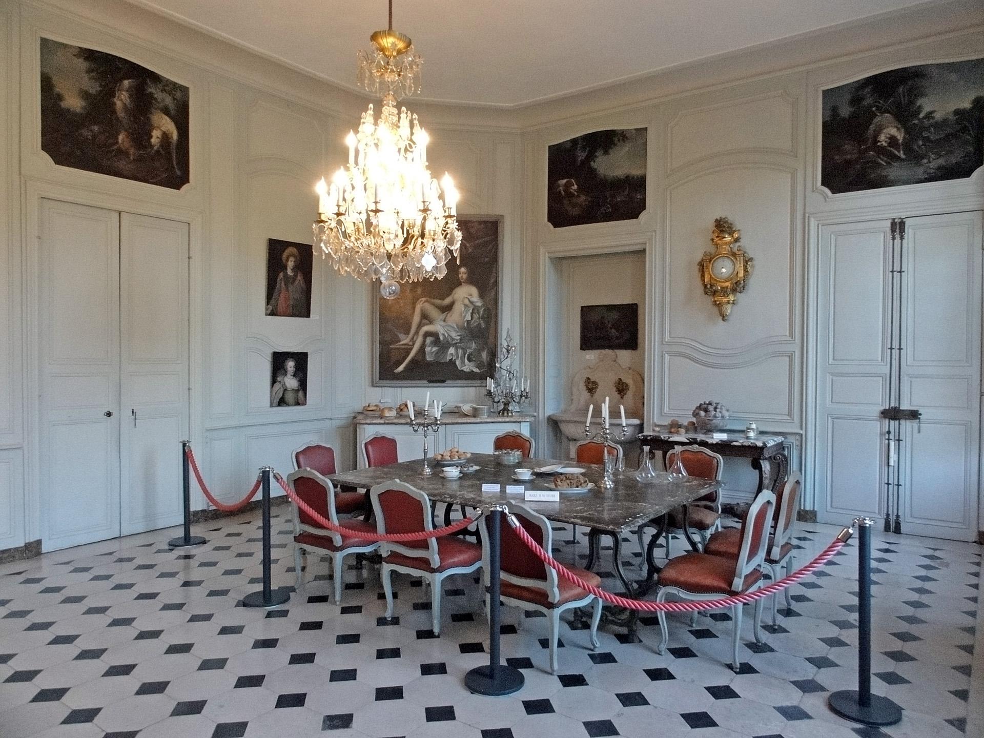 file domaine de villarceaux ch teau du haut salle. Black Bedroom Furniture Sets. Home Design Ideas