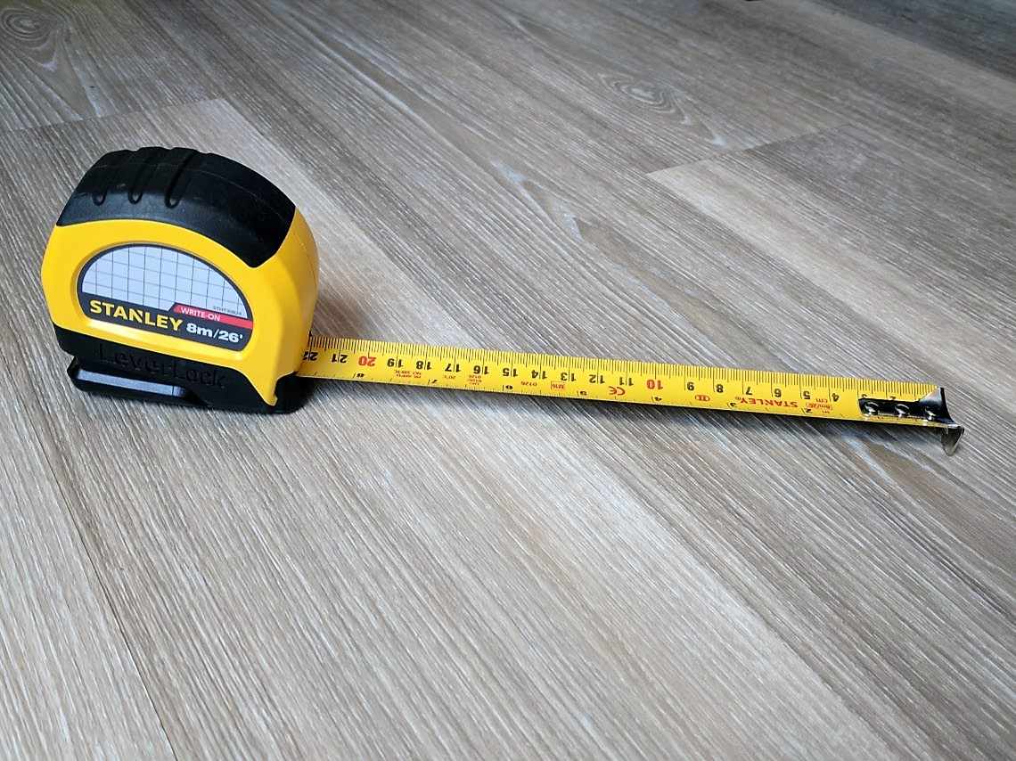 tape measure wikipedia