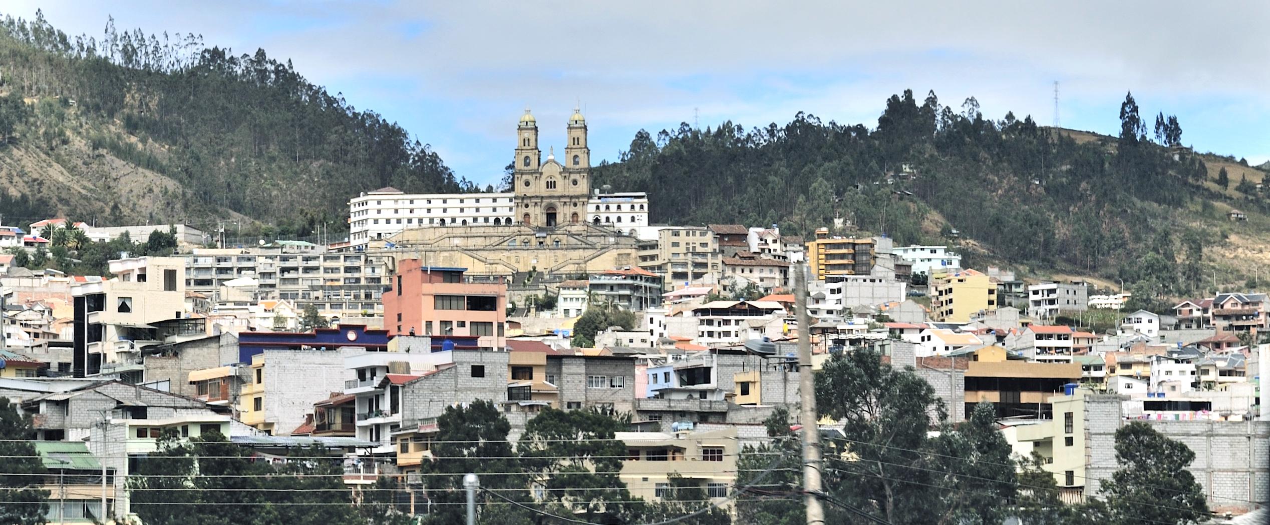 Hermosas ciudades del ecuador region sierra for Ministerios del ecuador
