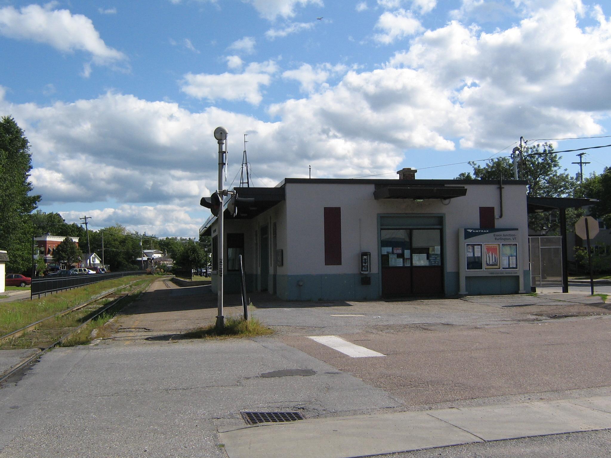 home depot essex vt