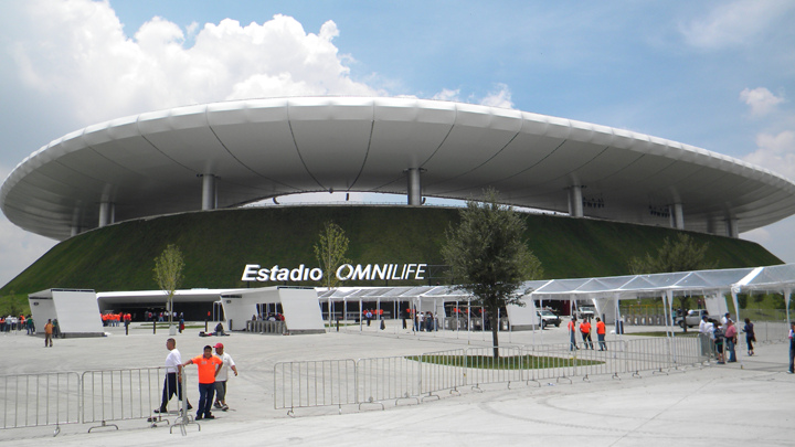 Estadio Omnilife Fotos Estadio Omnilife Chivas Jpg