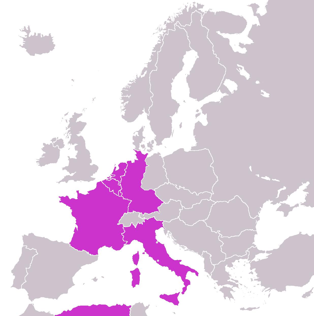 5 Common Defense Mechanisms treaty establishing the european defence community - wikipedia