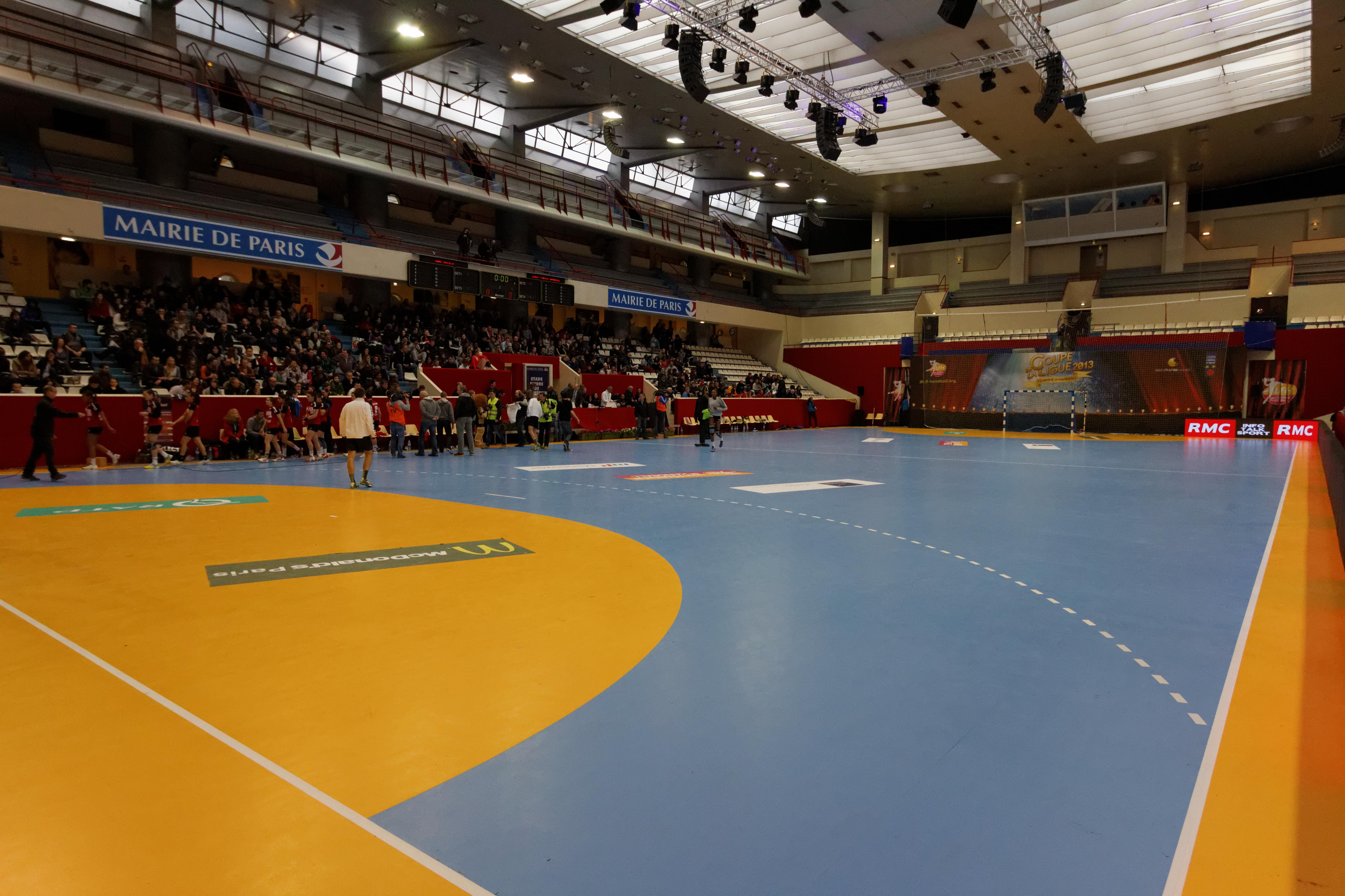 Stade Handball
