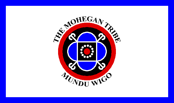 Mohegan Tribe - Wikipedia
