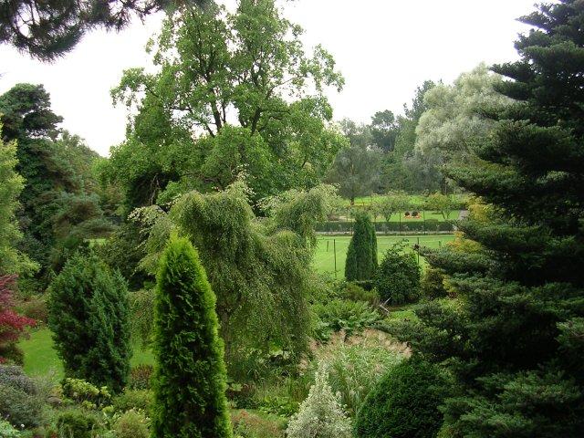 Fletcher Moss Gardens - geograph.org.uk - 253355
