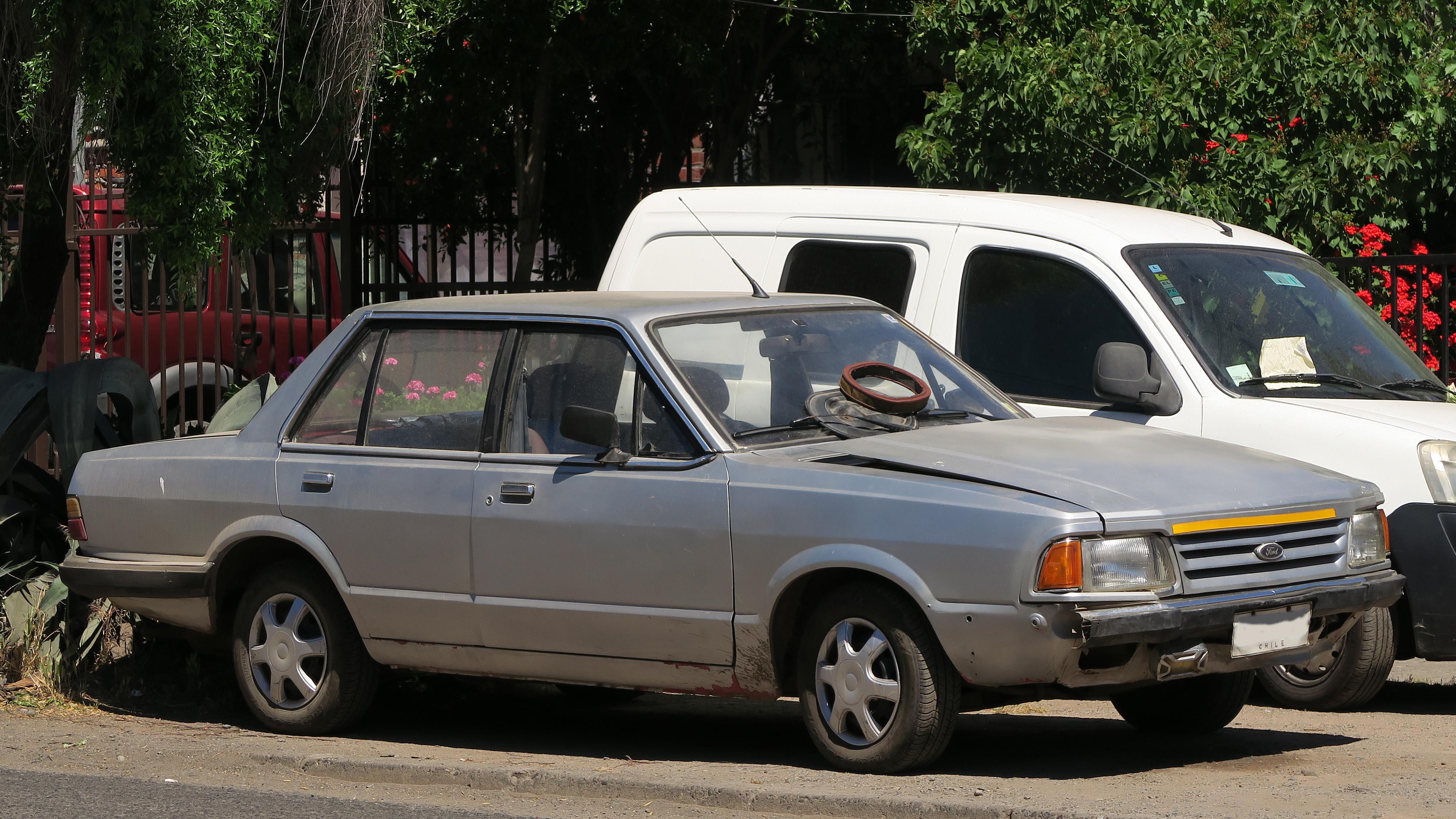 File Ford Del Rey Ghia 1986 31792772057 Jpg