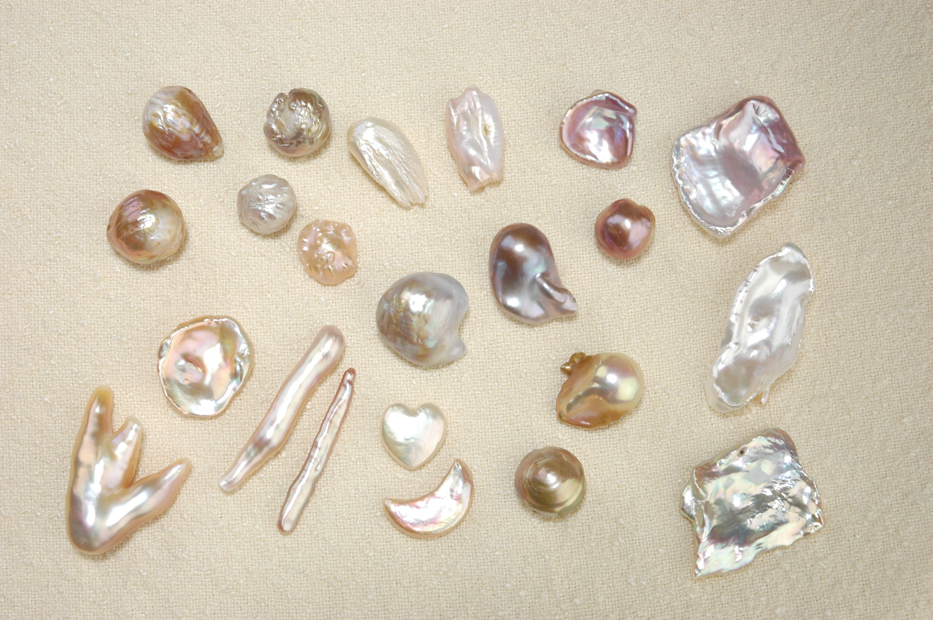 What Are Baroque Pearls and How Valuable Are They ...