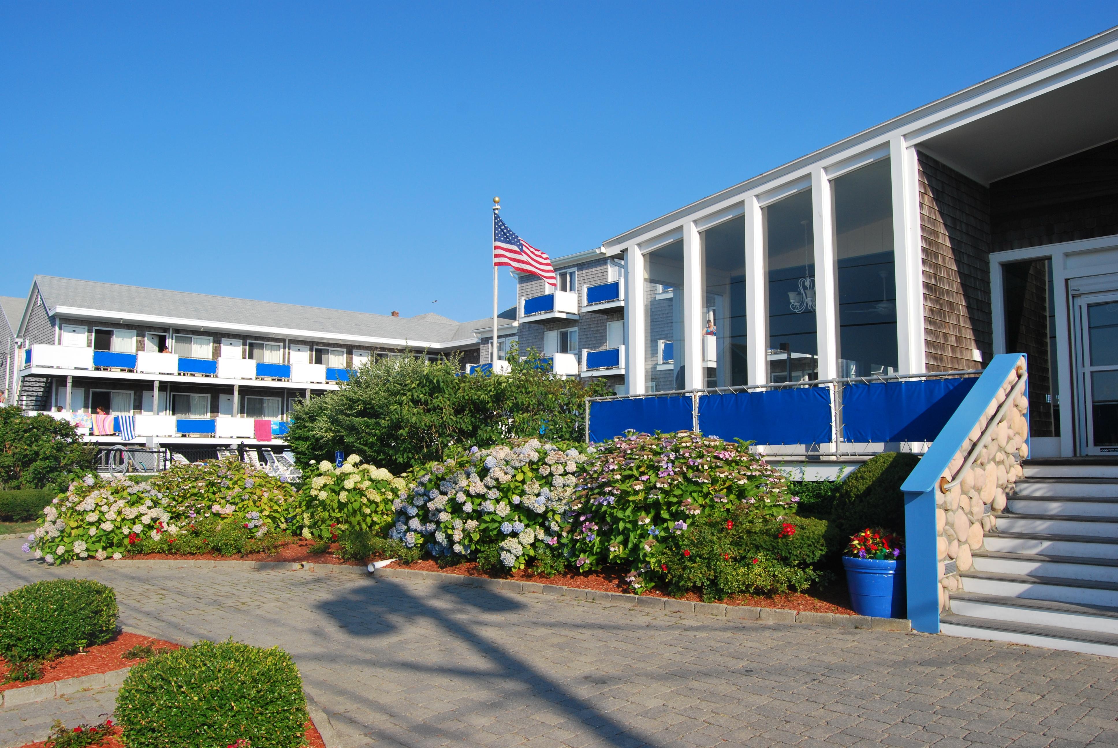 Rhode Island Beachfront Rental Now Off Season