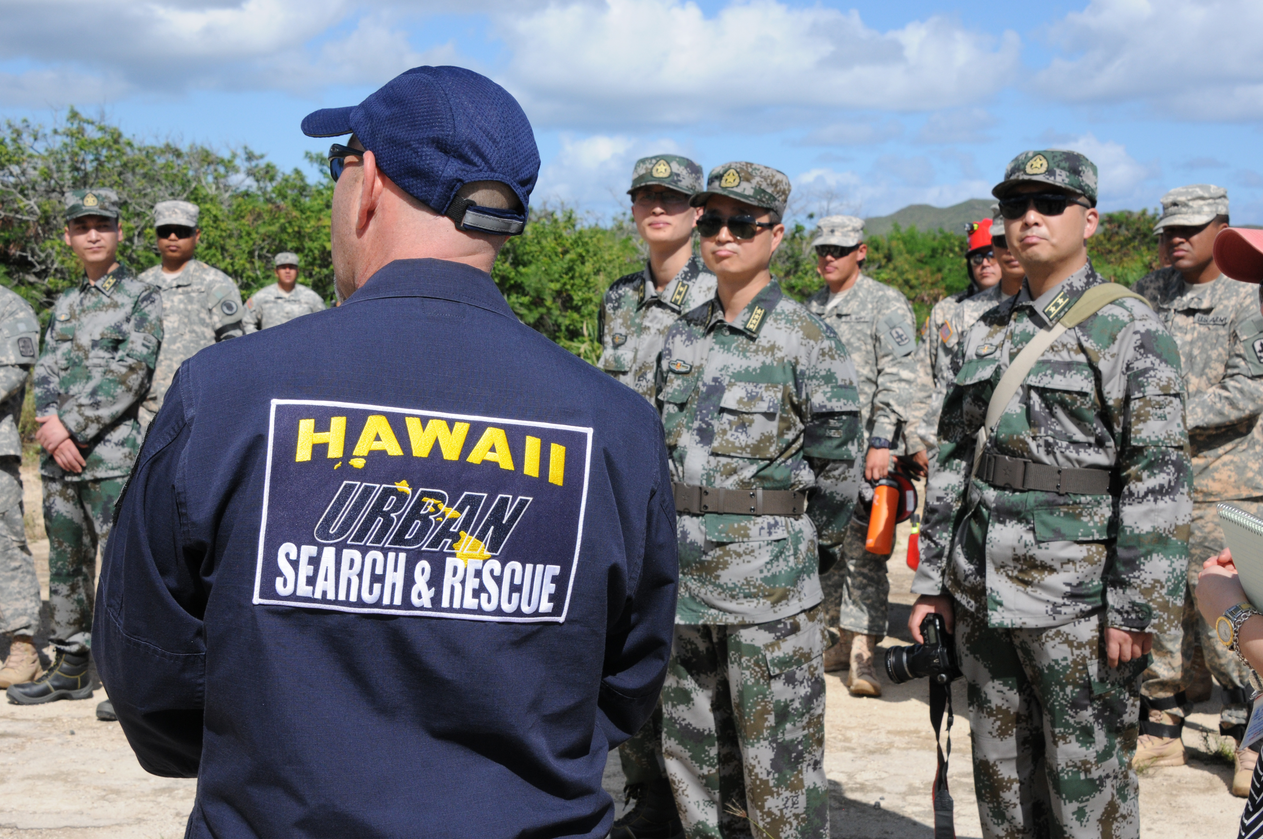 Oahu Search and Rescue - Home | Facebook