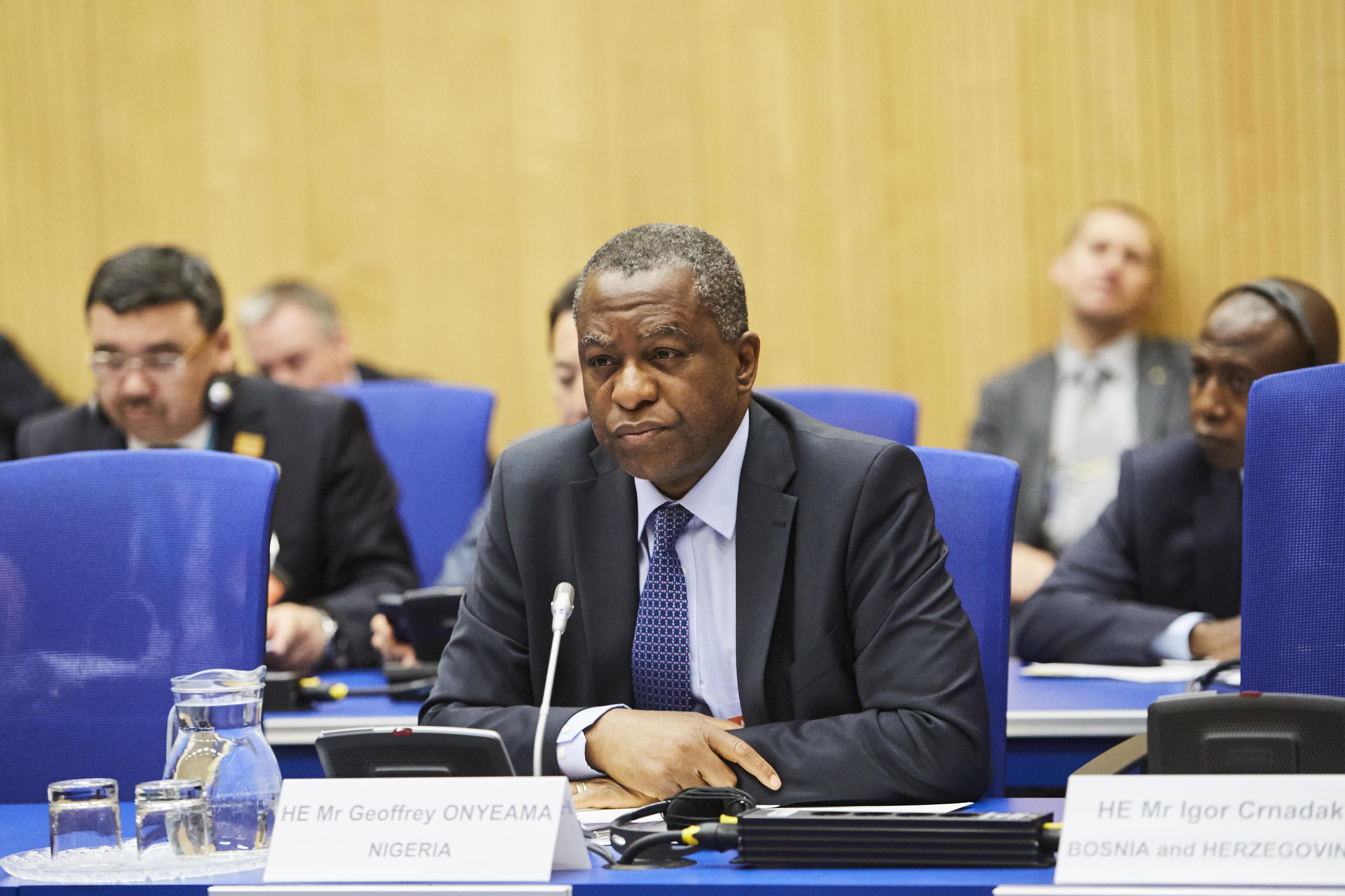 Nigeria will Rückführung von Migranten aus Libyen beschleunigen: Nachrichten Holzminden