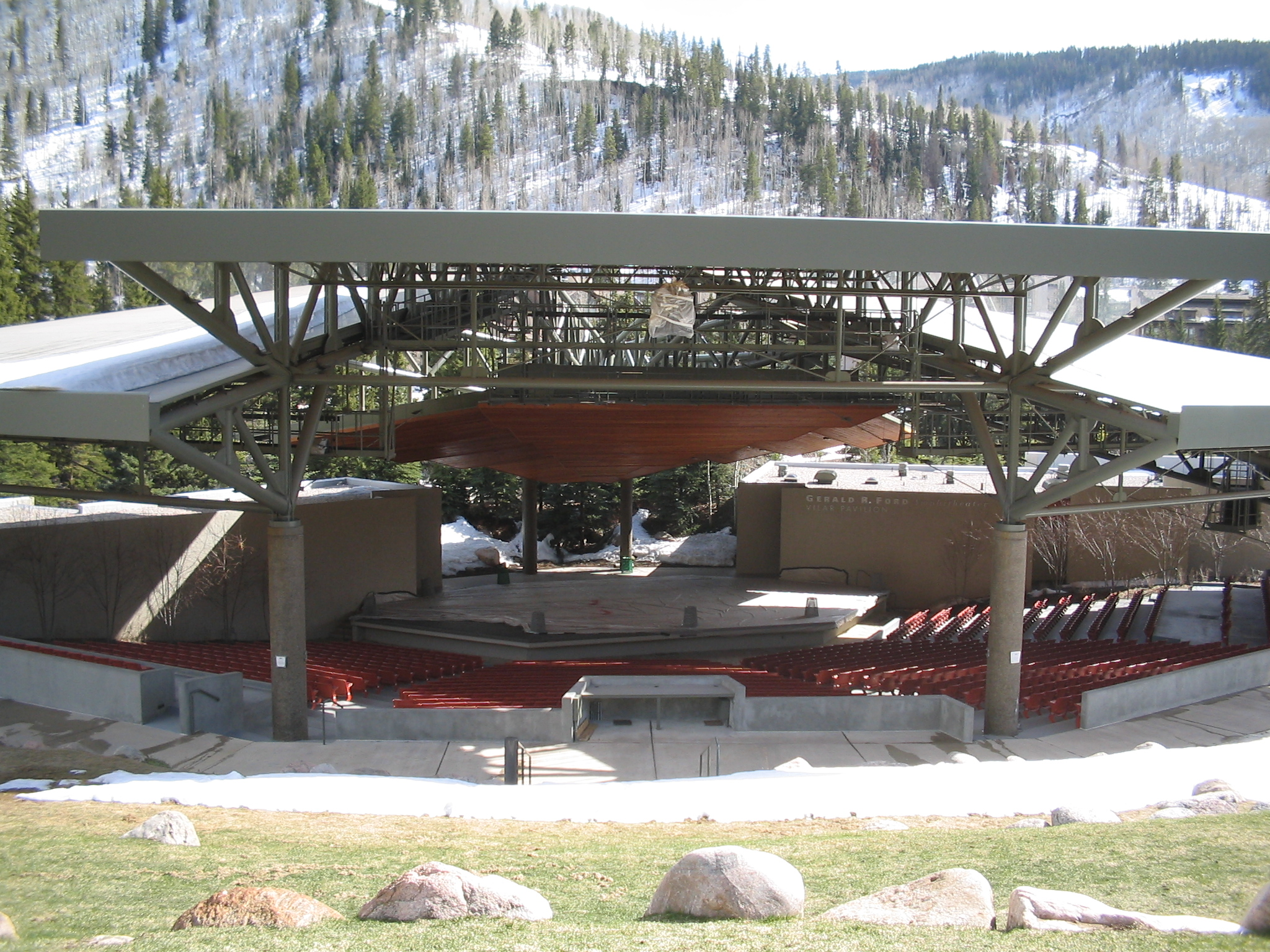 File Gerald R Ford Amphitheater Jpg