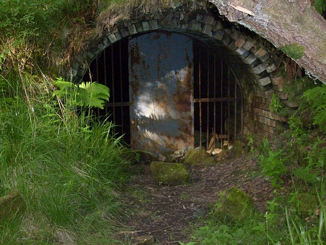 Fire Clay Mine : Wiki cumbernauld upcscavenger