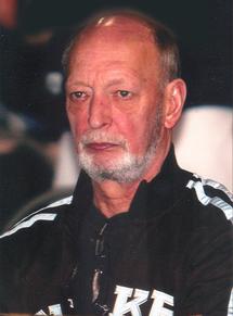 Glenn Keeney American martial artist