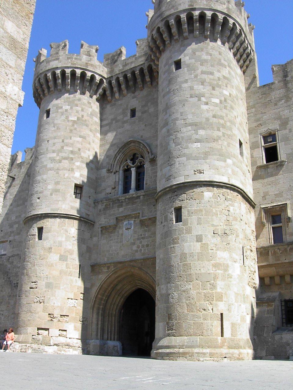 Αποτέλεσμα εικόνας για μεσαιωνική πόλη της ρόδου