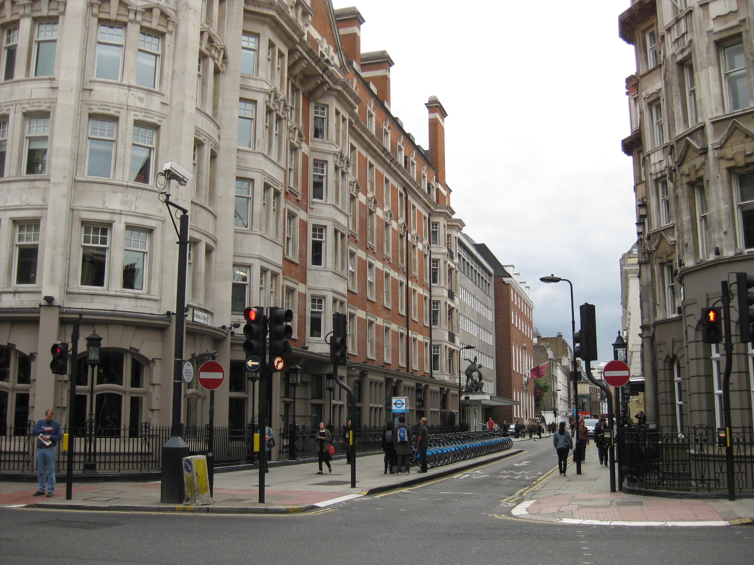 East London Street Food Market