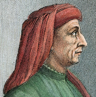 Filippo Brunelleschi, one of the key figures in architecture and the founder of the Renaissance. Greatest architect - Brunelleschi.jpg