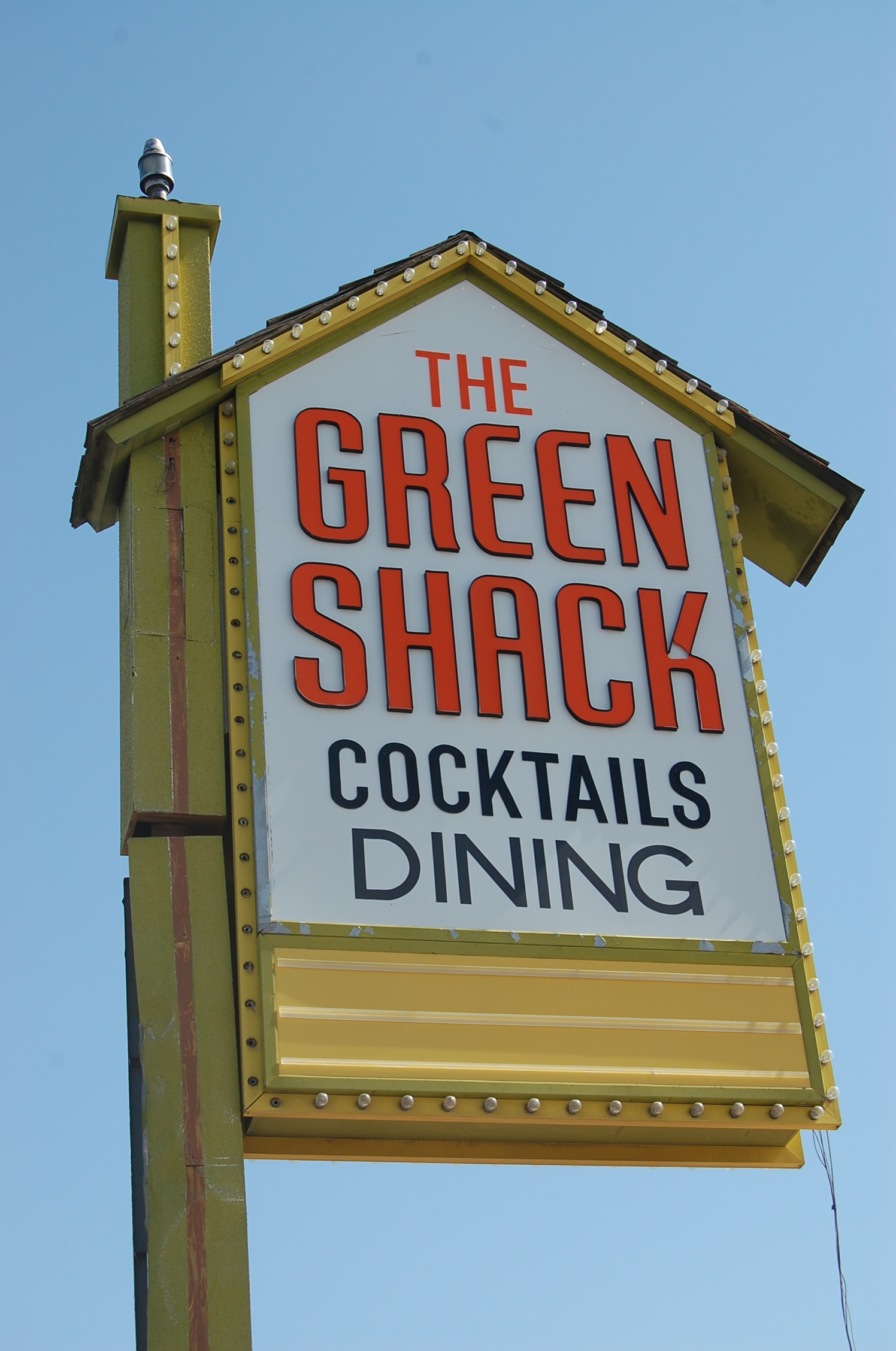 Image result for Las Vegas Green Shack""