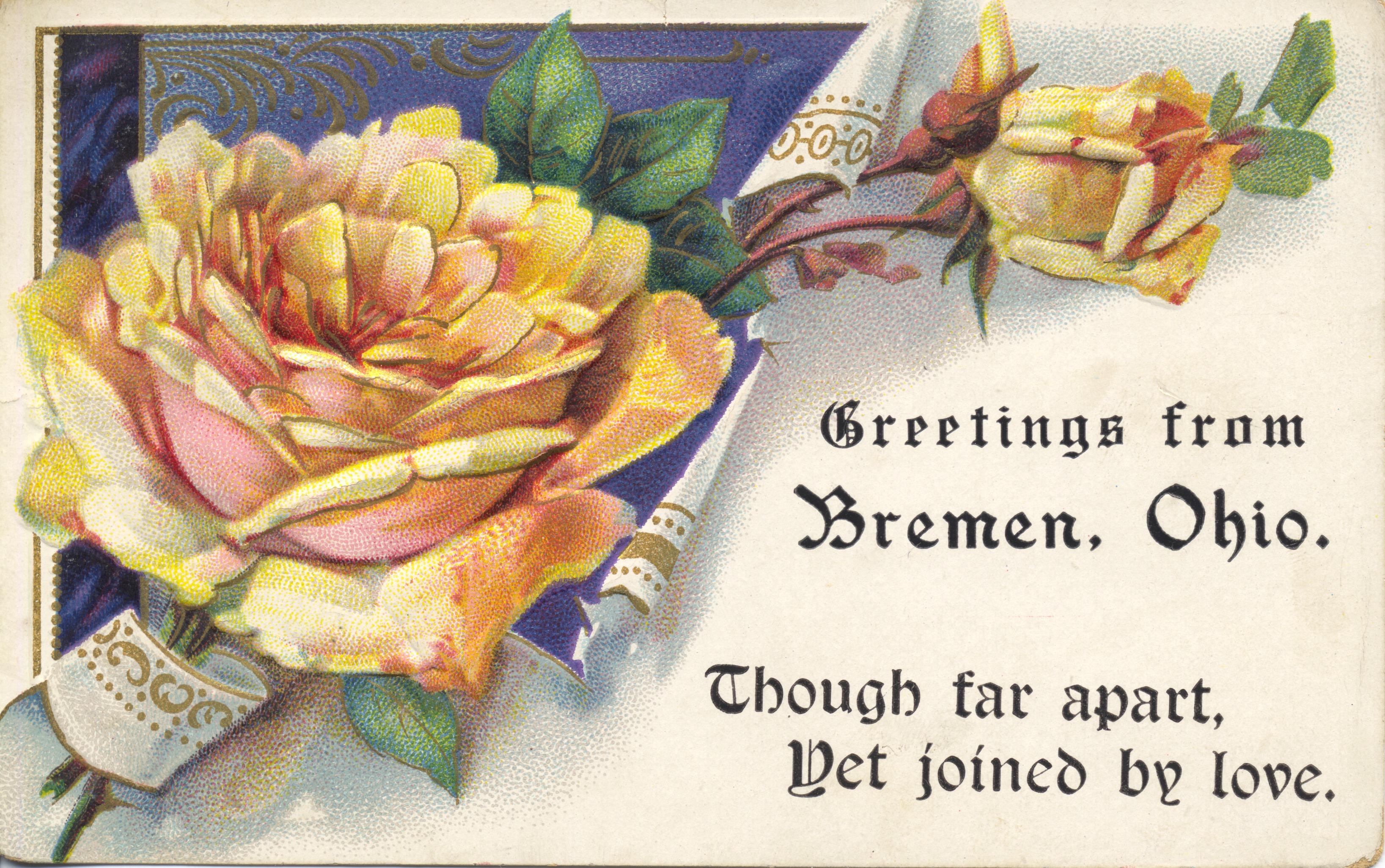 Filegreetings From Bremen Ohio 13904367288g Wikimedia Commons