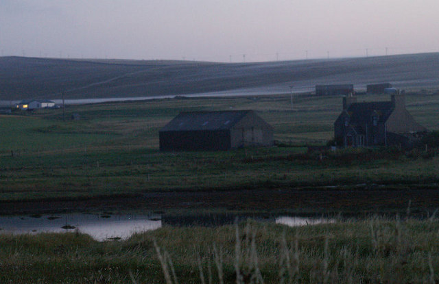 File:Groundmist, Baltasound - geograph.org.uk - 955757.jpg