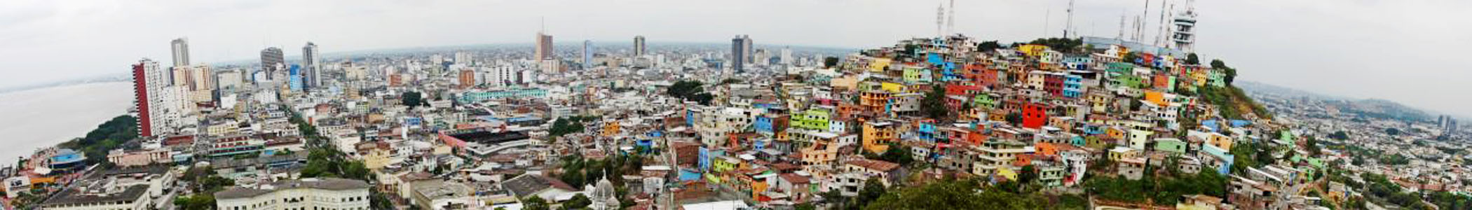 Budget Guayaquil Car Rental