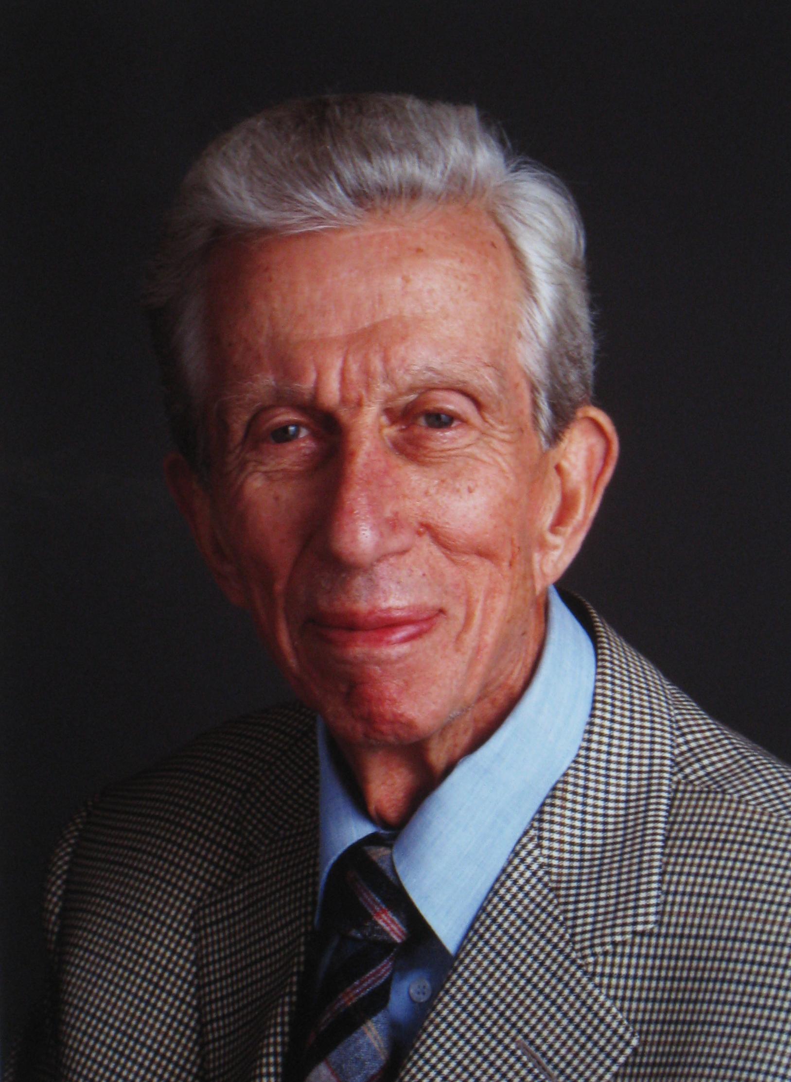Gunnar Fant (1999)