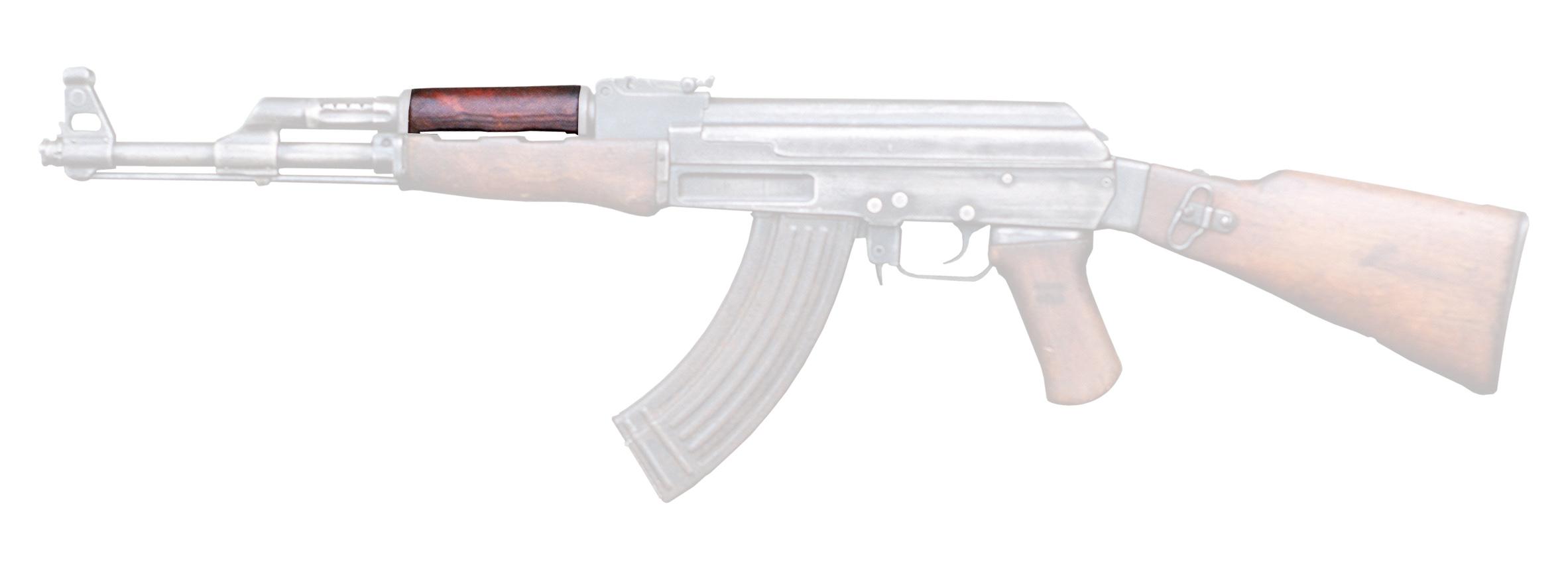 FileHandschutz AK 47