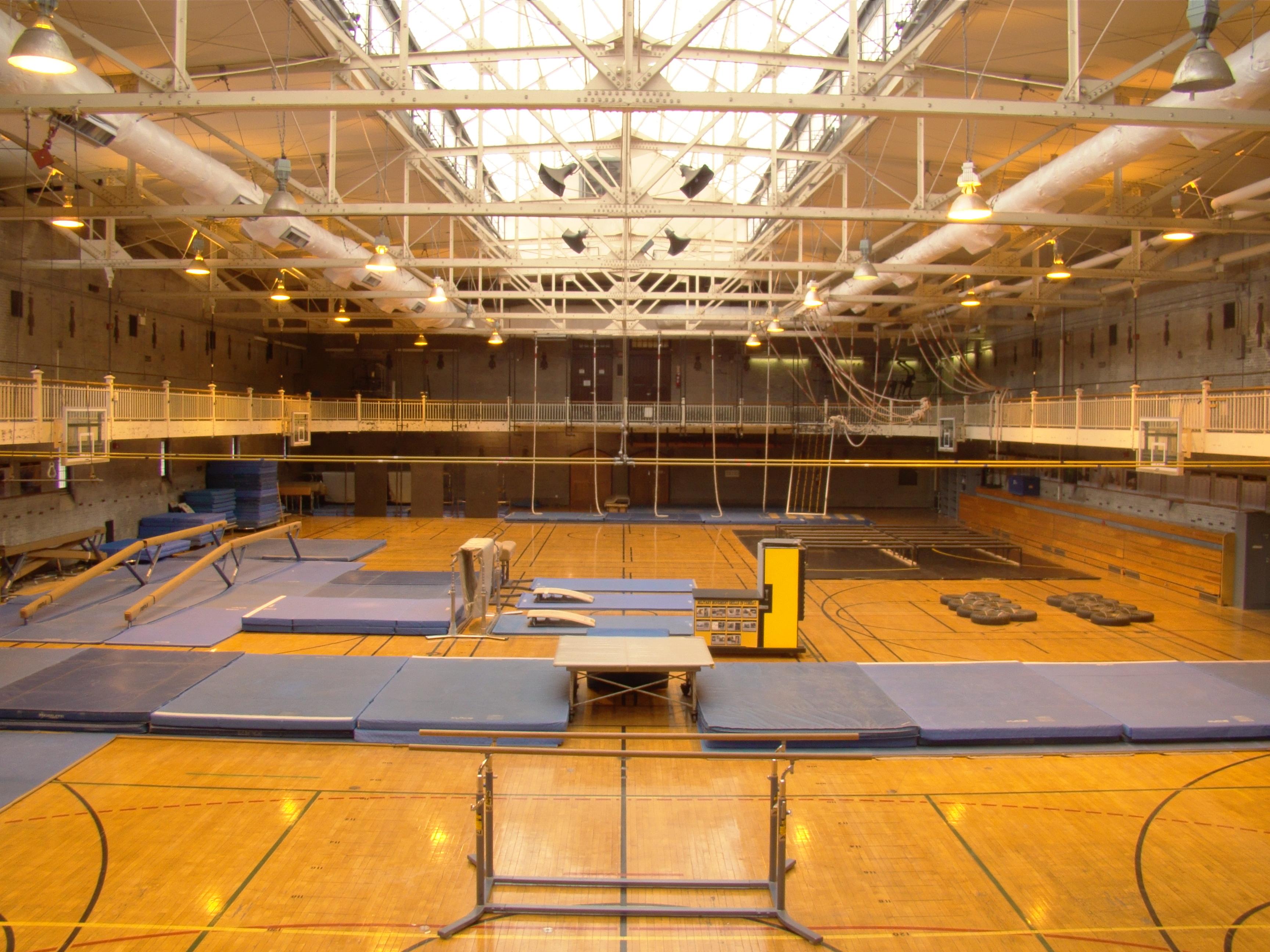 File:Hayes Gym Main Room, 2009.JPG - Wikimedia Commons