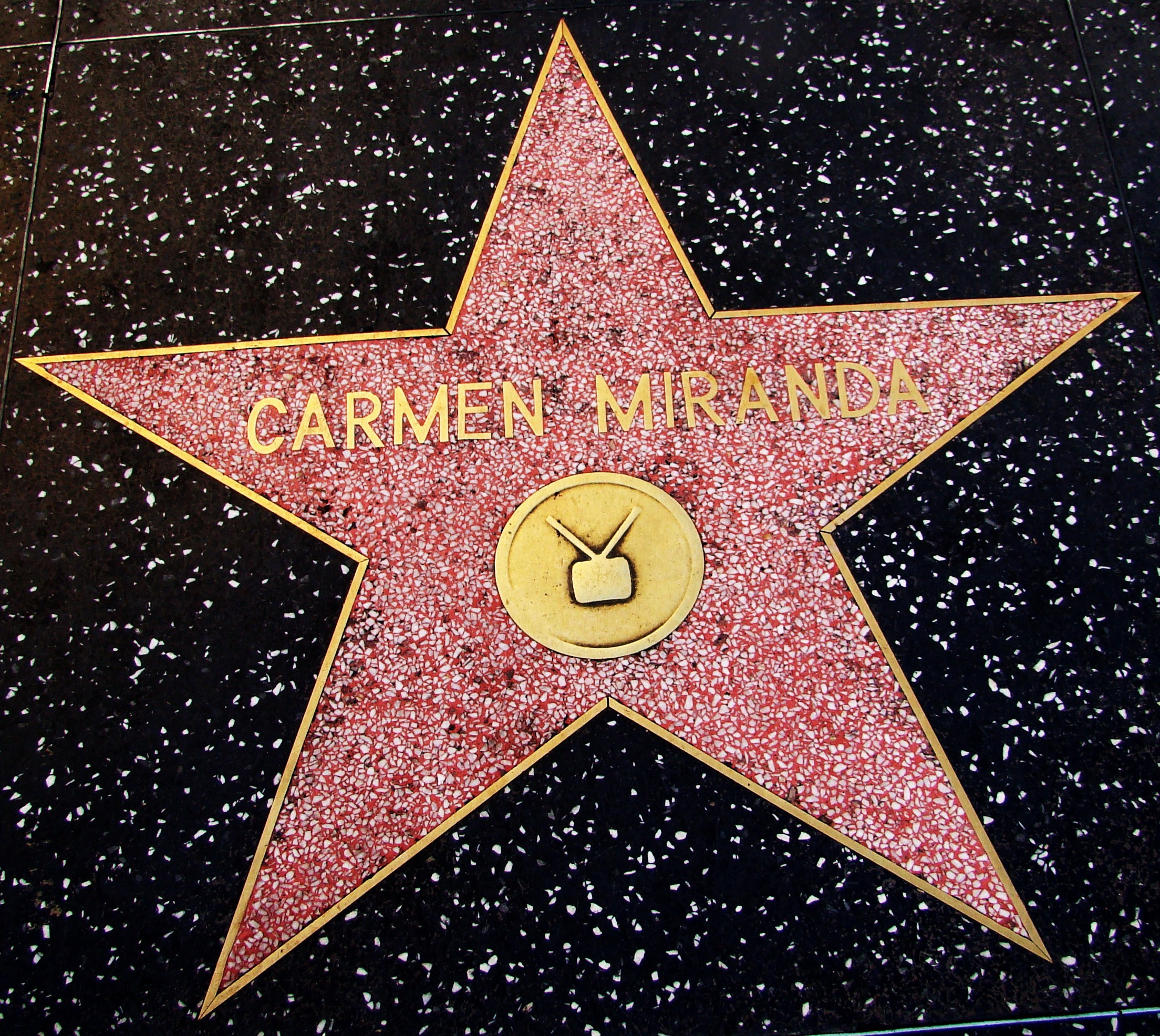 Hollywood_Walk_... Hollywood Walk Of Fame Stars Michael Jackson