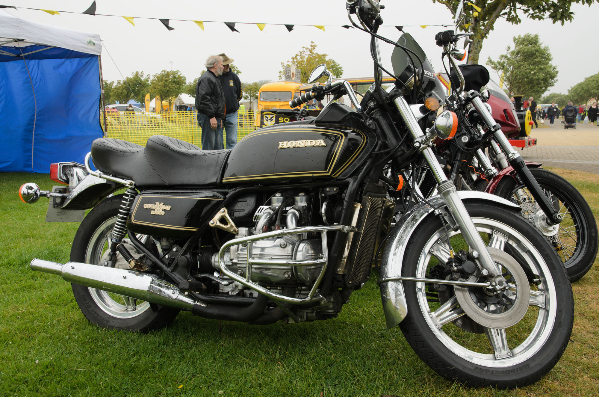 1979 goldwing 1000
