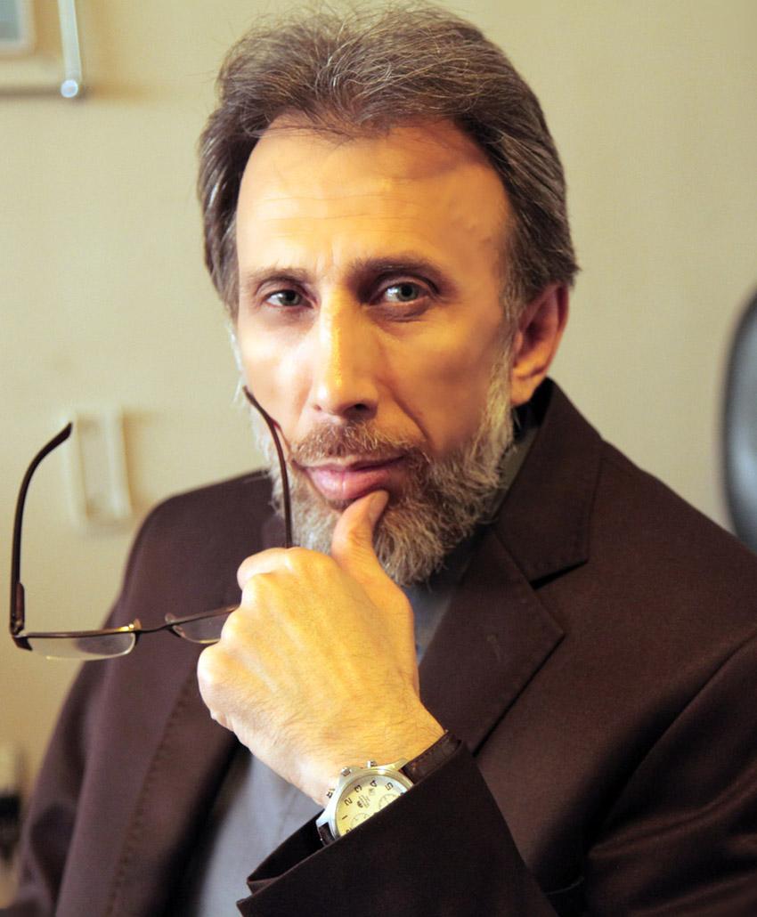 Image of Hossein Shahabi from Wikidata