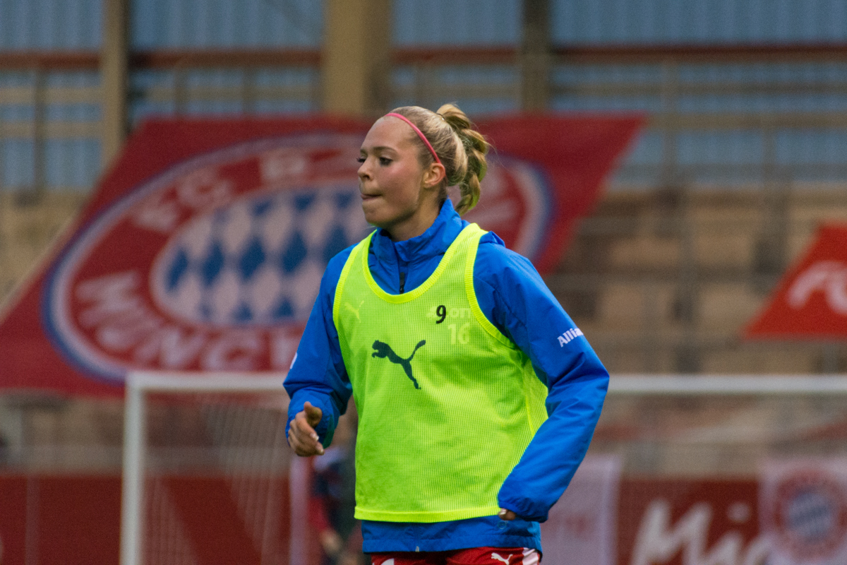 Janina Hechler