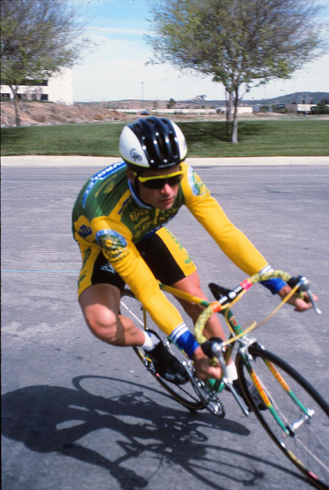 Jeff Pierce Cyclist Wikipedia