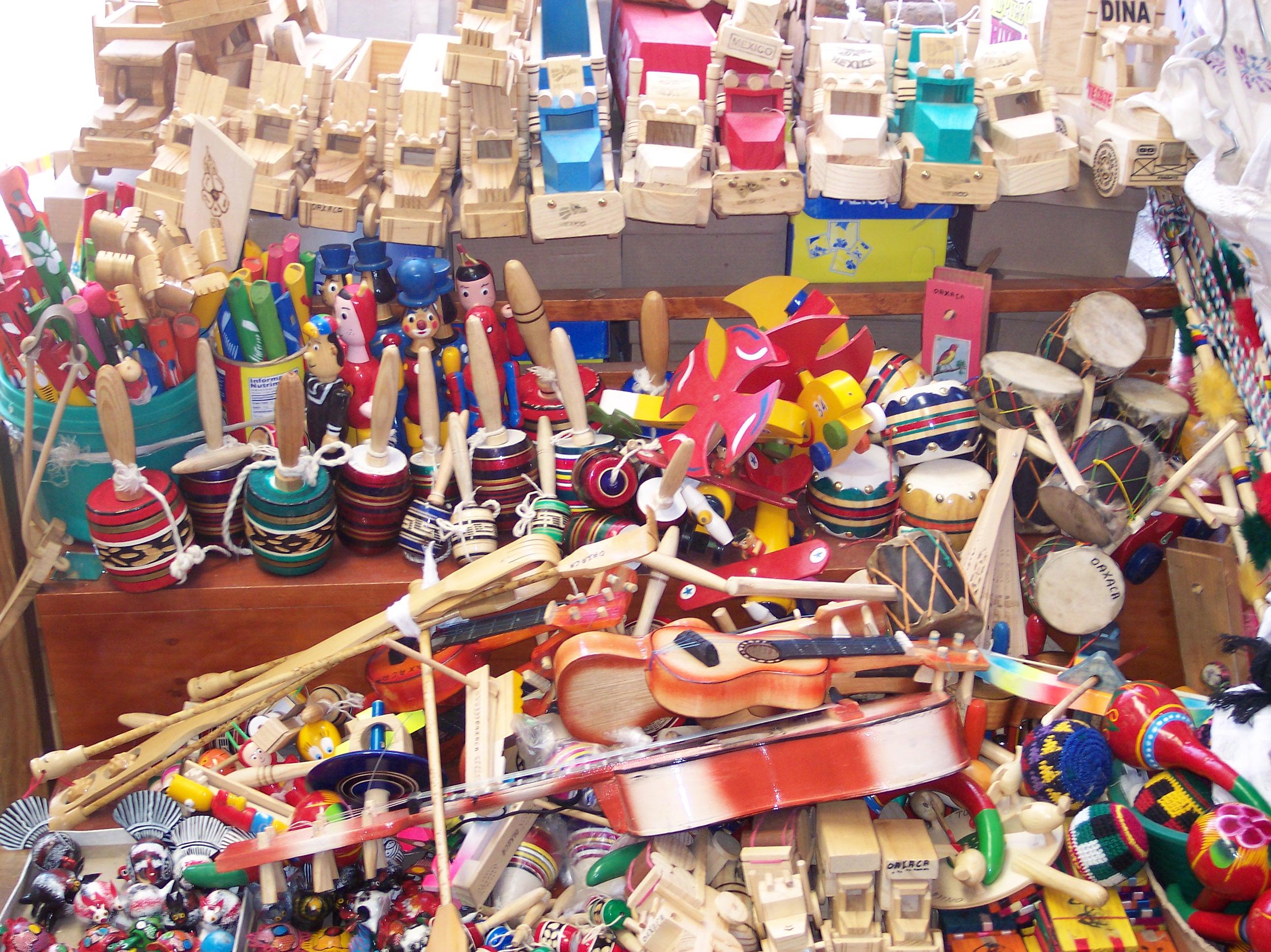 jugueteria en venezuela: