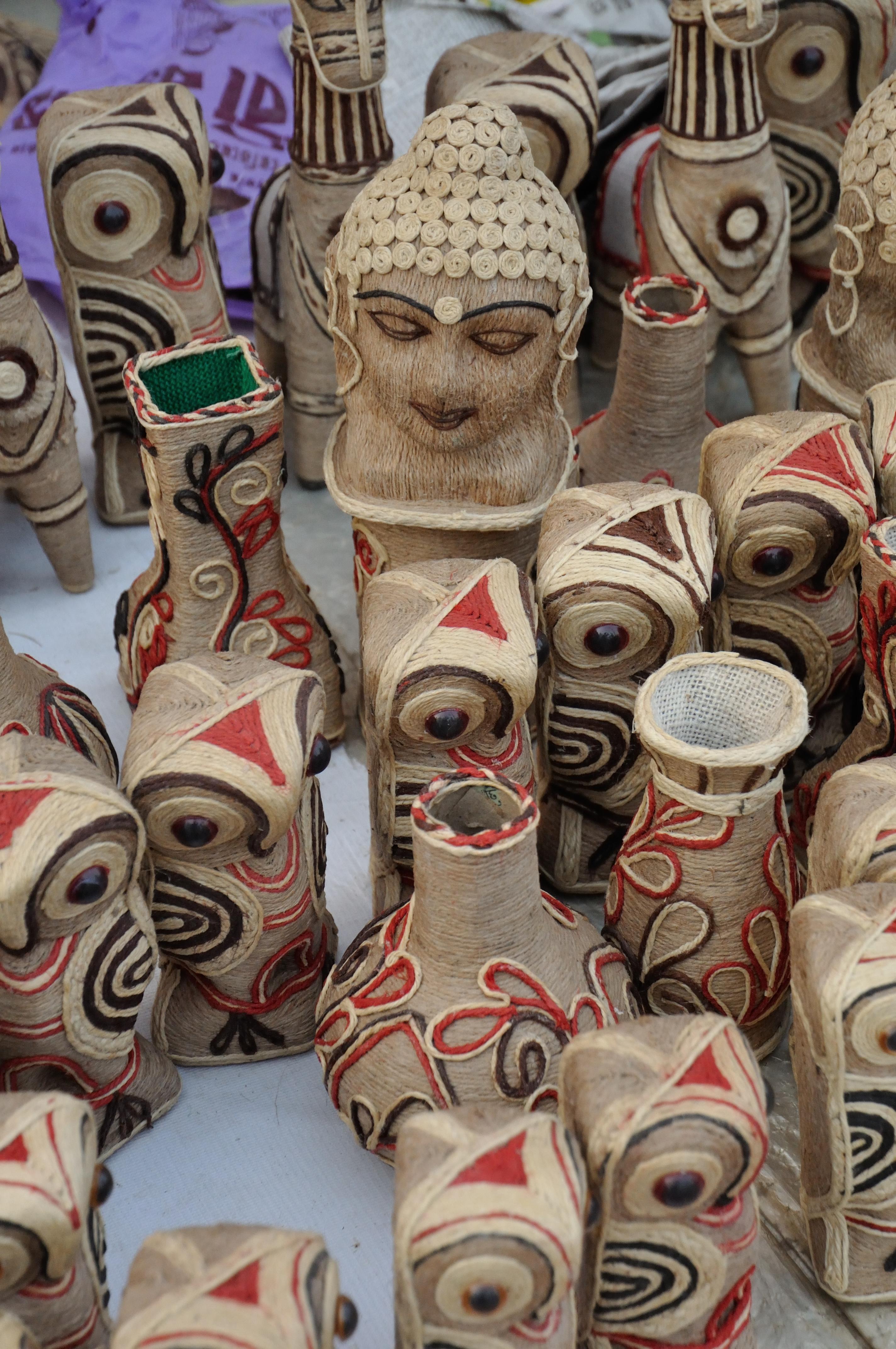File Jute Craft Kolkata 2014 12 06 1176 Jpg Wikimedia Commons