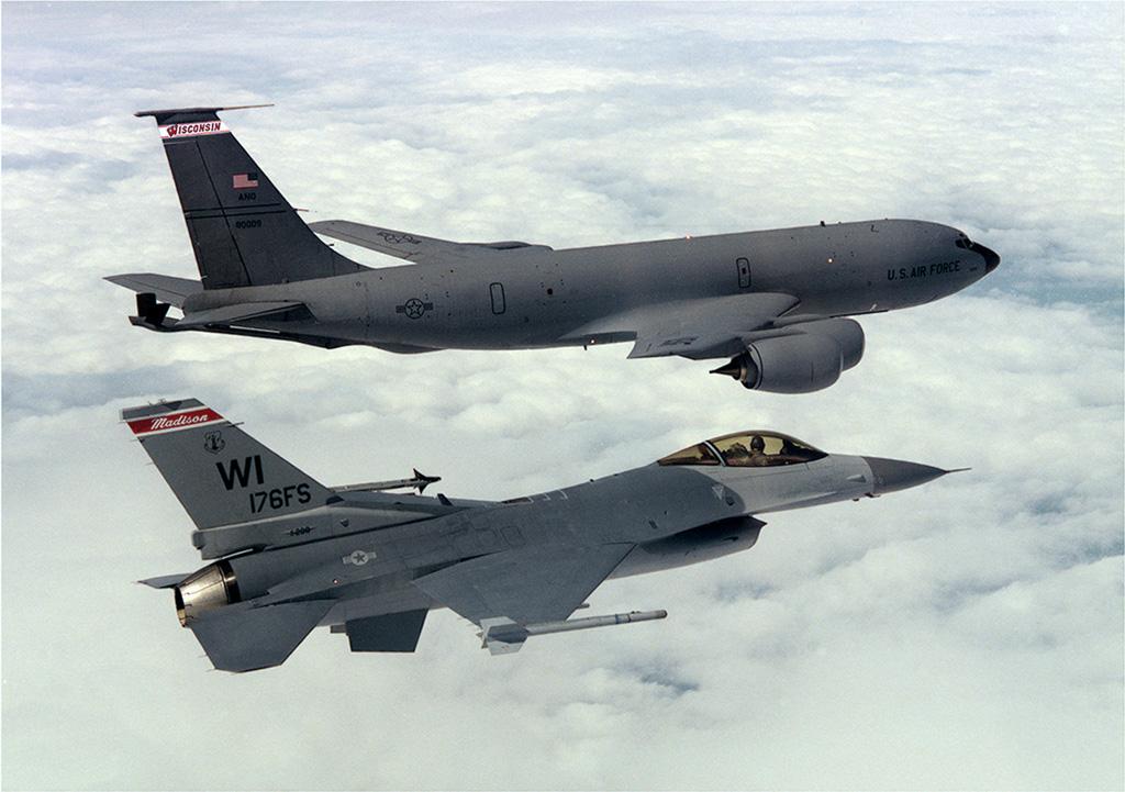 Wisconsin Air National Guard - Wikipedia