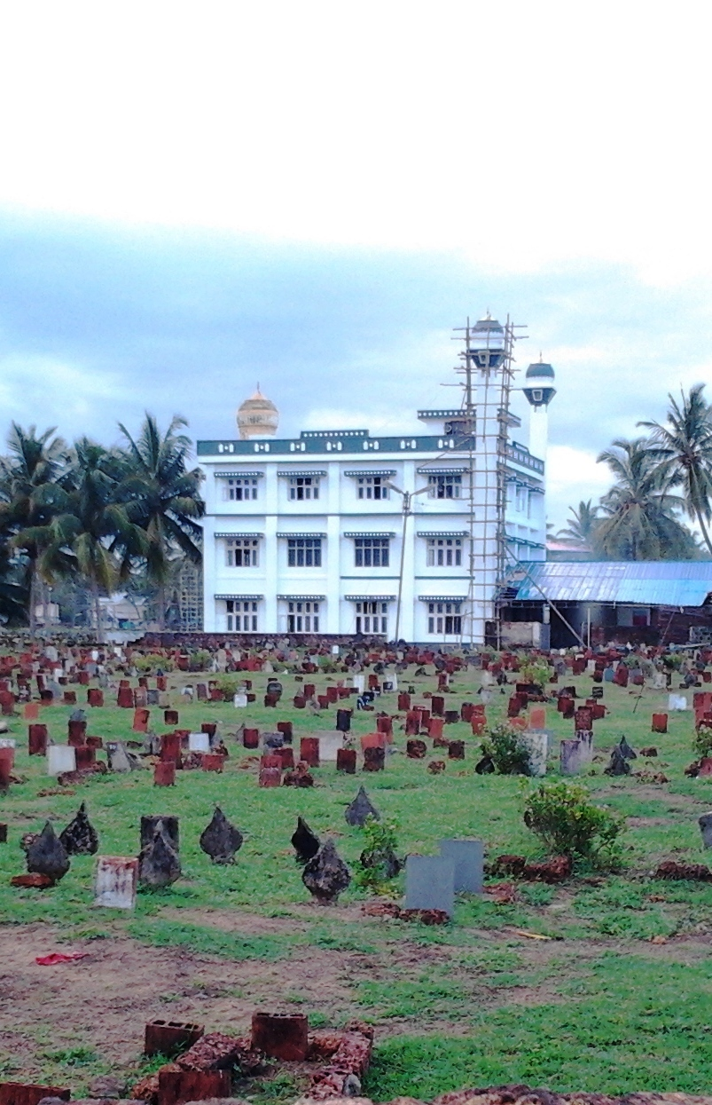 Kozhikode District Travel Guide At Wikivoyage