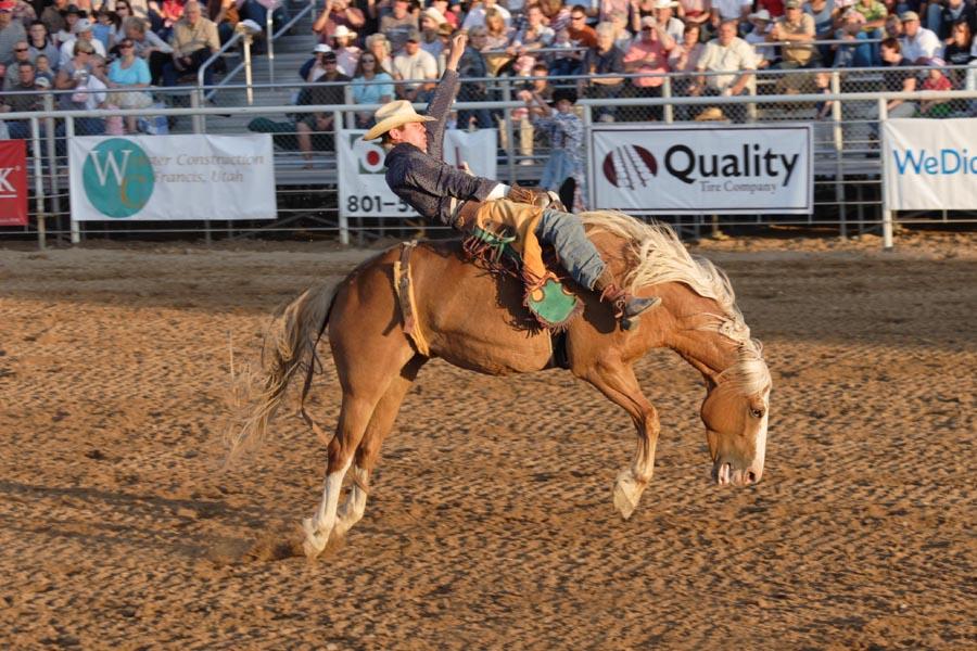 Rodeo A Cavallo.File Kickin It Jpg Wikimedia Commons