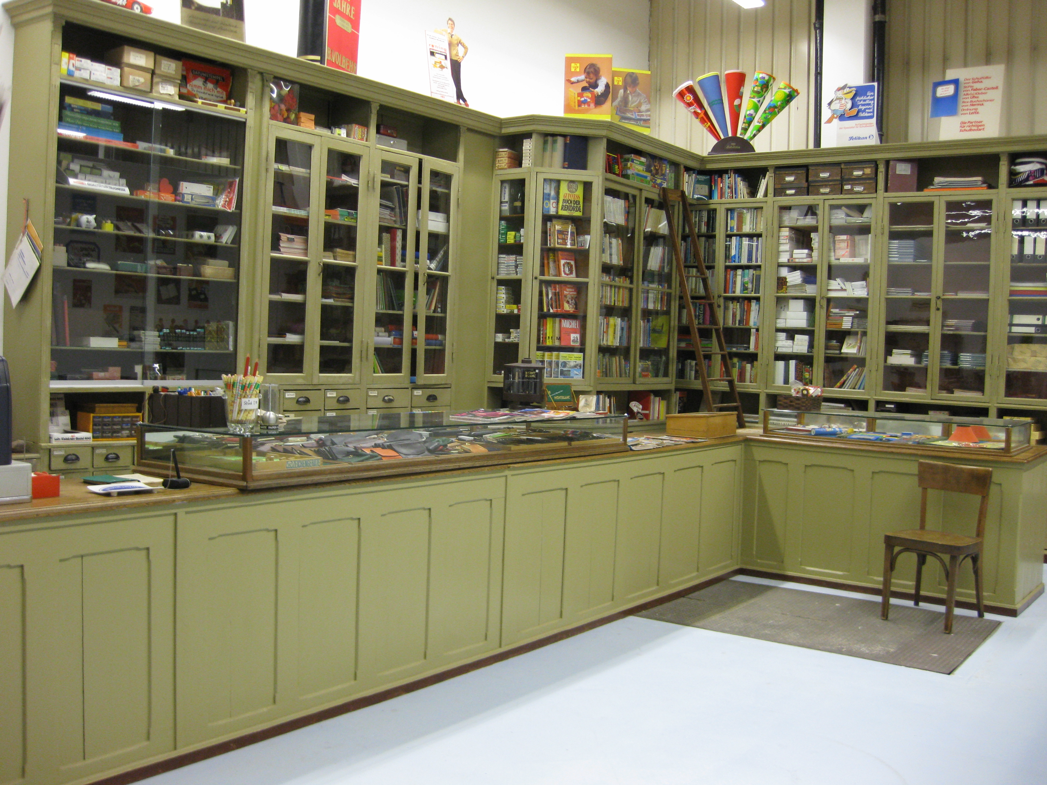 Dateikieler Stadtmuseum Depot Ladenjpg Wikipedia