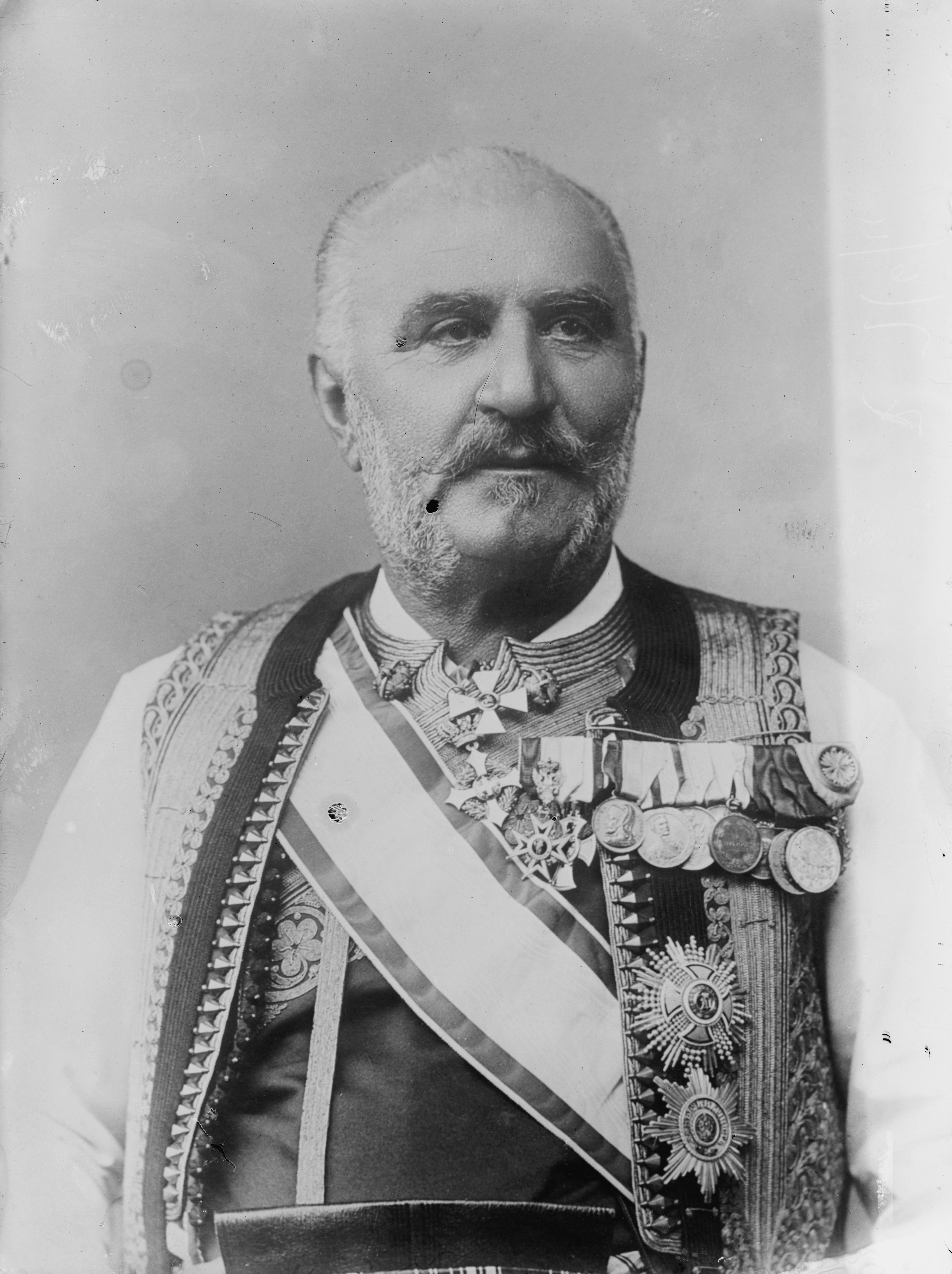 Nikola I. Petrović Njegoš