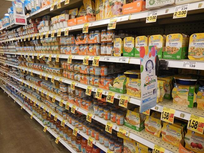 Baby Finger Food Ideas Uk
