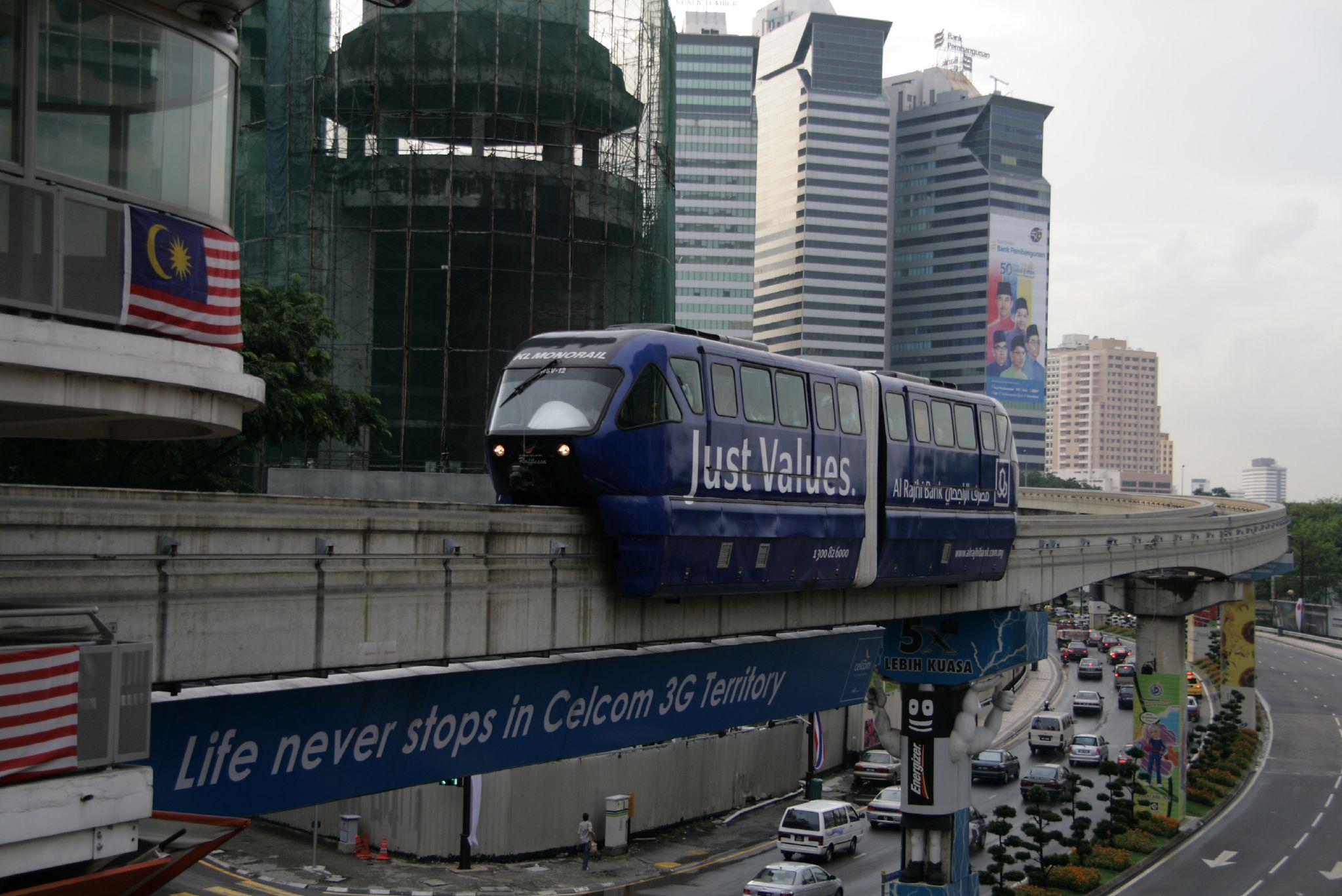 Mimbar Kata Saudagar Besar Dari Kuala Lumpur I