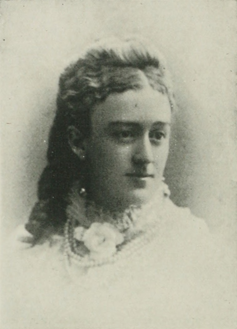 LAURA A. WOODIN LE VALLEY A woman of the century (page 470 crop).jpg