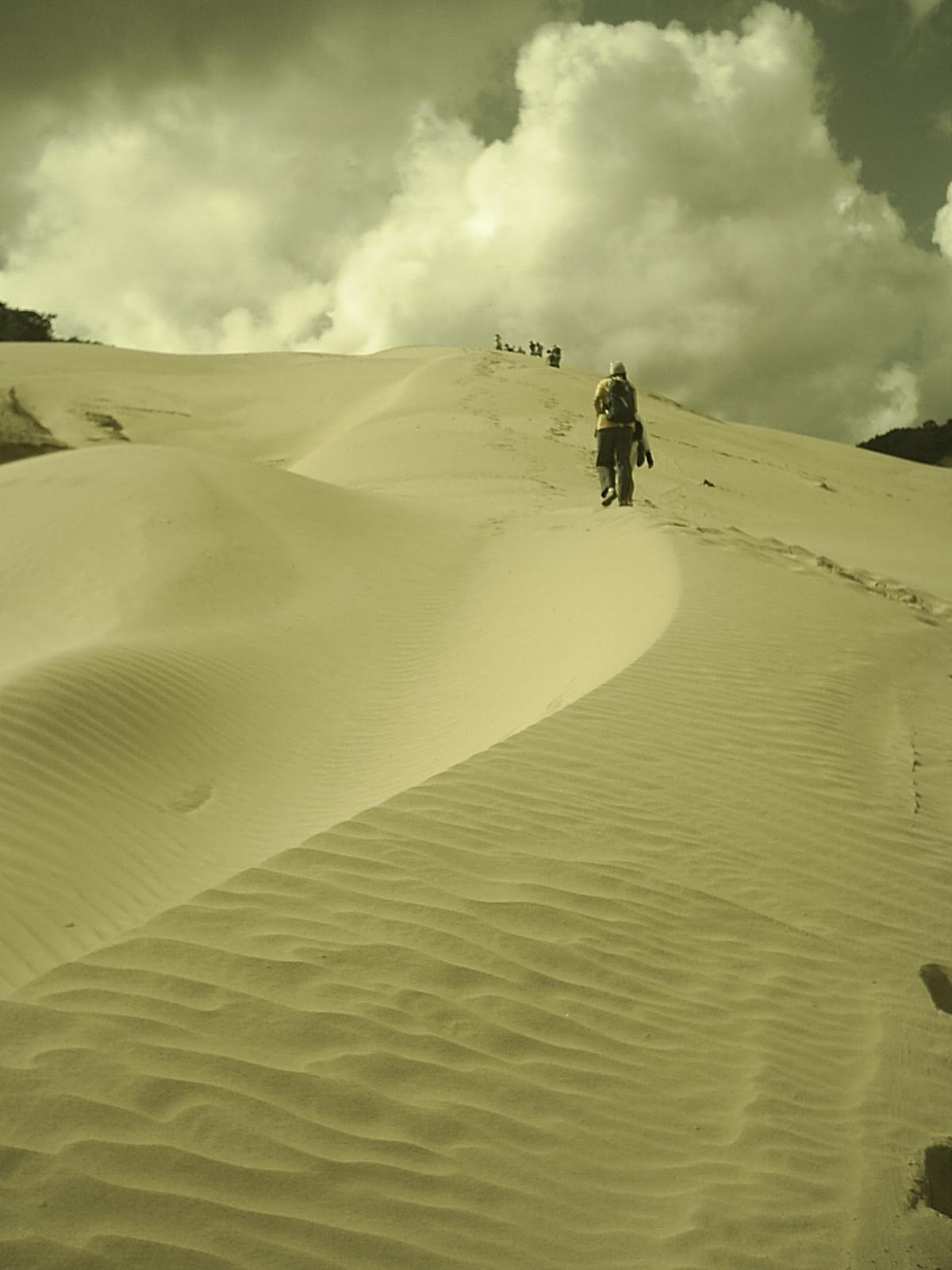La Guajira Desert Tour