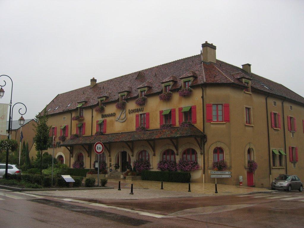 Restaurant La Cote D Or Nuit Saint Georges